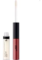Manhattan Lips2Last Colour & Gloss 59N-Rosewood Kiss 7,5 ml Lipgloss