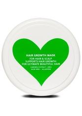 ELIZABETA ZEFI – DEDICATED TO BEAUTY Luxuriöse Intensivpflege Hair Growth Mask 250 ml