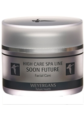 Weyergans Spa Line High Care Soon Future Facial Care Premium 50 ml