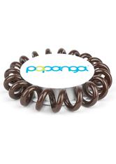 PAPANGA - Papanga Haargummi Chocolate ''Small'' - HAARBÄNDER & HAARGUMMIS