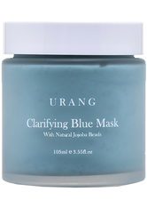 URANG Produkte Clarifying Blue Mask 105ml Anti-Aging-Maske 105.0 ml