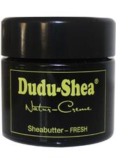 DUDU-OSUN - Dudu Shea Fresh 100 g - TAGESPFLEGE