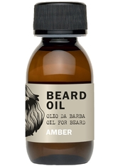 DEAR BEARD - Dear Beard Oil Amber 50 ml - BARTPFLEGE