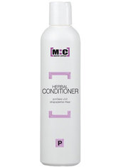 MEISTER COIFFEUR - M:C Meister Coiffeur Herbal Conditioner - CONDITIONER & KUR