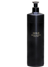 GOLD PROFESSIONAL HAIRCARE - Gold Haircare Produkte 1.000 ml Haarshampoo 1000.0 ml - Shampoo
