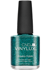 CND - CND Vinylux Emerald Lights #234 15 ml - NAGELLACK