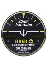 HAIRGUM - Hairgum Pomade Fiber+ 100 g - Haarwachs & Pomade