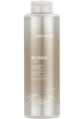 Joico Produkte Brightening Shampoo Haarfarbe 1000.0 ml