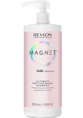 Revlon Magnet Post-Technical Shampoo 1000 ml