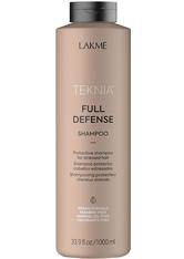 Lakmé Full Defense Shampoo Haarshampoo 1000.0 ml