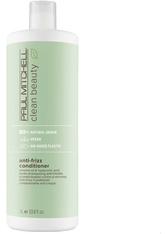 Paul Mitchell Conditioner Clean Beauty Anti-Frizz Conditioner Haarspülung 1000.0 ml