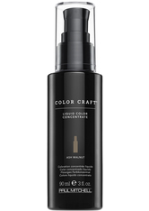 PAUL MITCHELL - Paul Mitchell Color Craft Liquid Color Concentrate Ash Walnut Farbmaske  90 ml - HAARTÖNUNG