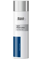 HILDEGARD BRAUKMANN BRAUKMANN Sport Körper Lotion Bodylotion 250.0 ml