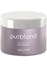 Vitality's Purblond Glowing Mask 200 ml