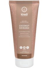 Khadi Ayurvedic Elixir Conditioner Coconut Shikakai 200 ml