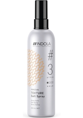 Indola #Style Texture Salt Spray 200 ml Texturizing Spray