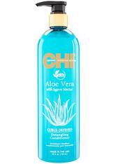 CHI Aloe Vera Detangling Conditioner 739 ml