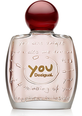 DESIGUAL - DESIGUAL You EdT 50 ml - PARFUM