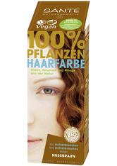 Sante Haarfarben Haarfarbe - Nussbraun 100g Haarfarbe 100.0 g