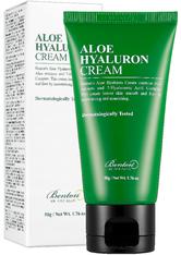 Benton Aloe Hyaluron Cream 50 g Gesichtscreme