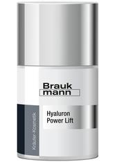 HILDEGARD BRAUKMANN BRAUKMANN Hyaluron Power Lift Gesichtscreme 50.0 ml