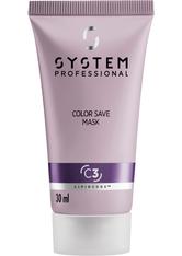System Professional EnergyCode C3 Color Save Mask 30 ml Haarmaske