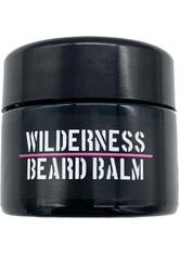 RIM'S TURNER ORIGINAL - Rim's Turner Original Wilderness Beard Balm 30 g - Bartpflege