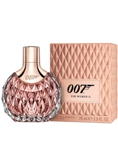JAMES BOND 007 - James Bond 007 Damendüfte For Women II Eau de Parfum Spray 75 ml - PARFUM