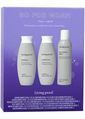 Living Proof Holiday Kit Full Hair