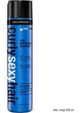 Sexy Hair Haarpflege Curly Sexy Hair Curl Enhancing Shampoo 1000 ml