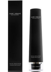 Marc Inbane Pflege Gesichtspflege Black Exfoliator 75 ml