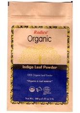 Radico Indigo Powder 100 Gramm - Pflanzenhaarfarben