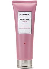 Goldwell Kerasilk Produkte Cleansing Conditioner Haarfarbe 250.0 ml