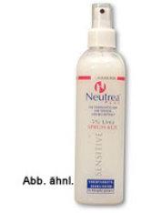 NEUTREA - Neutrea Sensitiv 5% Urea Fön-Festiger 250 ml - HAARSPRAY & HAARLACK