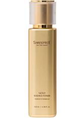 Shangpree Gold Essence Toner 120ml Gesichtswasser