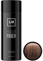 LEON MIGUEL - Leon Miguel Hair Fiber braun 25 g - Tönung