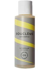 Bouclème Curl Styling Gel Unisex Haargel 100 ml