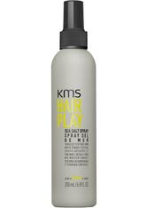KMS Produkte KMS Hairplay Sea Salt Spray 75 ml Haarspray 200.0 ml