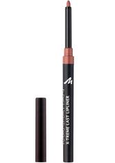 Manhattan Make-up Lippen X-Treme Last Lipliner Nr. 59G 0,20 g