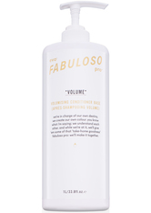 EVO - evo Fabuloso Pro Volume Conditioner Base 1000 ml - CONDITIONER & KUR
