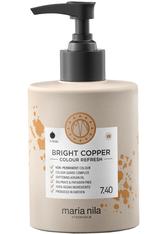 Maria Nila Colour Refresh Bright Copper 7.40 Haartönung 300.0 ml