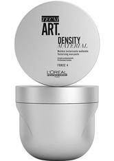 L'ORÉAL PARIS - L'Oréal Professionnel Tecni.Art Pure Density Material Haarpaste  100 ml - Gel & Creme