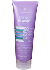 LEE STAFFORD - Lee Stafford Every Day Blondes Shampoo 250 ml - SHAMPOO