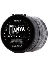 kemon Hair Manya Matte Full 100 ml