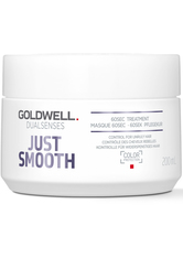 Goldwell Dualsenses Just Smooth 60Sek. Treatment 200 ml Haarkur