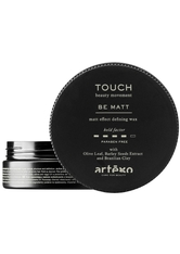 ARTÈGO - Artego Touch Be Matt 100 ml - POMADE & WACHS