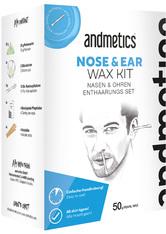 andmetics Sets / Kits Nose & Ear Wax Kit 1 Stck.