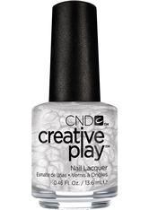 CND - CND Creative Play Su-Pearl-Ative #447 13,5 ml - NAGELLACK