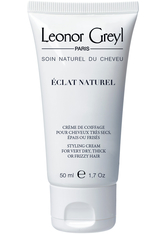 Leonor Greyl Éclat Naturel Nourishing and Protecting Styling Cream for Very Dry Hair 50ml