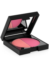 Stagecolor 2 in 1 - Cheek & Lip Rosy Times Kompaktpuder